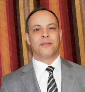 Brahim AIT SRI