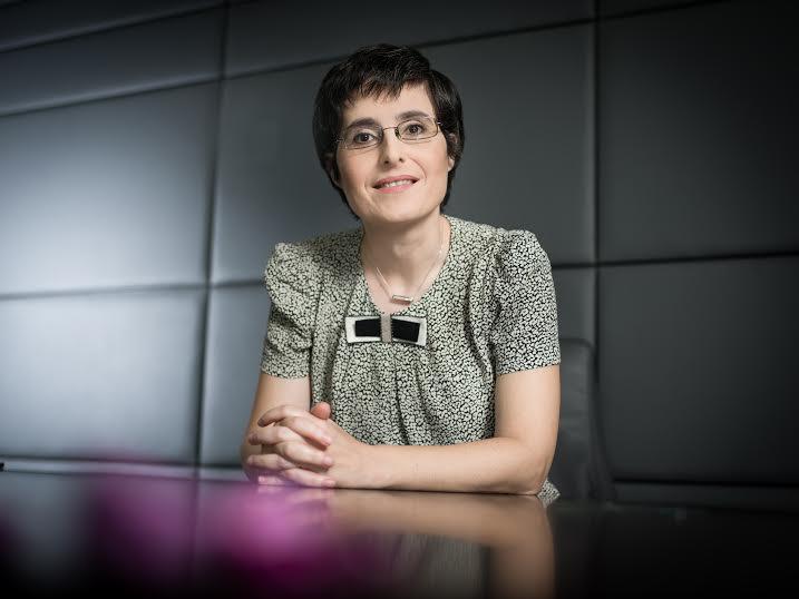 Nadia Fassi-Fehri