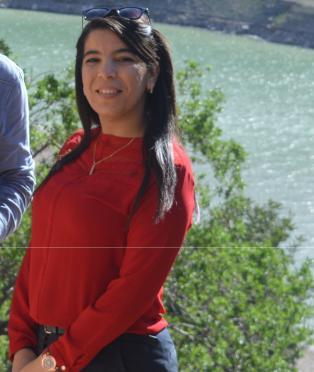 Rabia AHSHINA