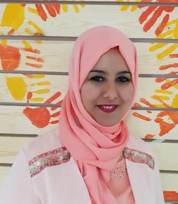 Saadia Nadir