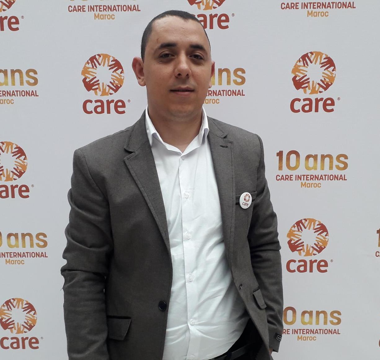 Farid Ezzahraouy
