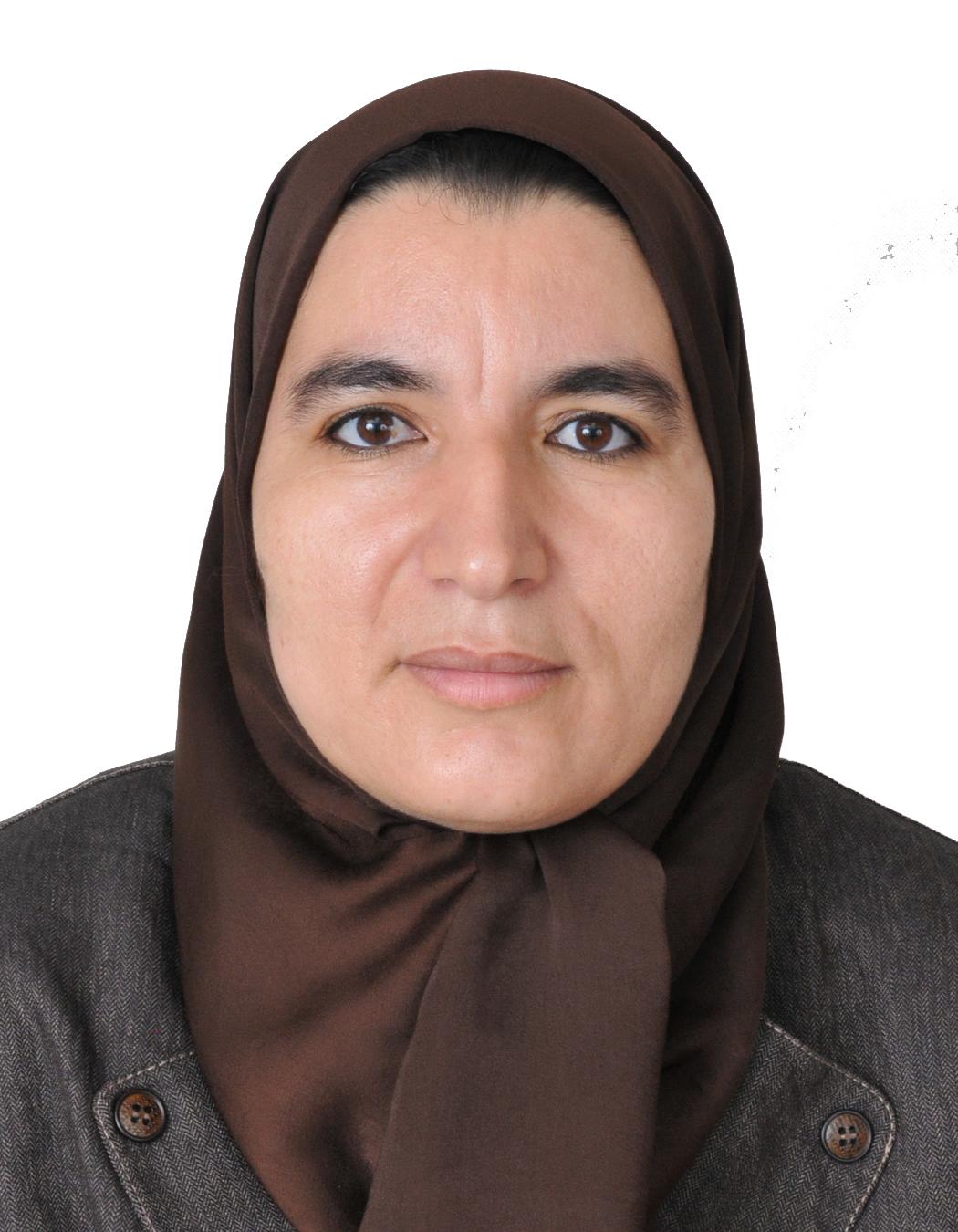 Zahra Aoutoul
