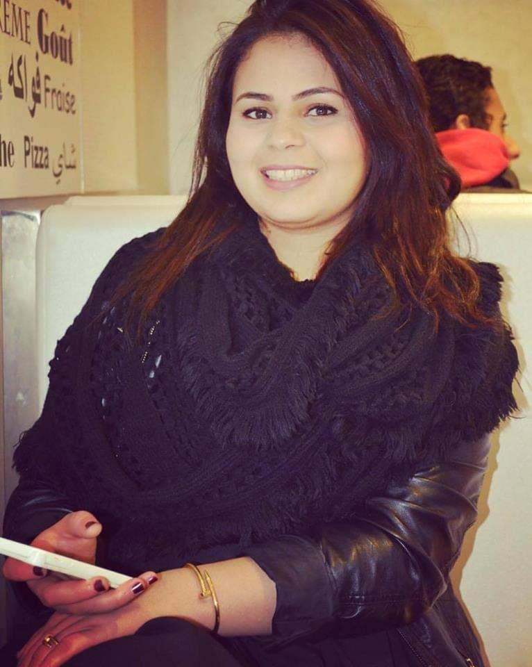 photo khadija zahraoui